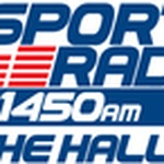 1450 The Hall - WHLL Logo
