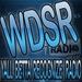 WDSR Radio Logo