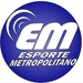 Rádio Esporte Metropolitano Logo