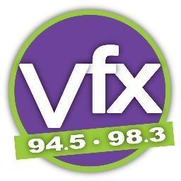 V FX - KVFX