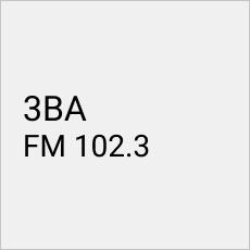 3BA 102.3FM
