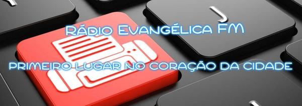 Evangélica  FM