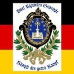 Glaubenskampf Bibel Radio Logo