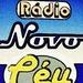 Radio Novo Ceu FM Logo