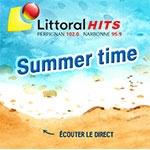 Littoral FM Summer Time
