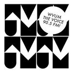 WVUM 90.5 - WVUM Logo