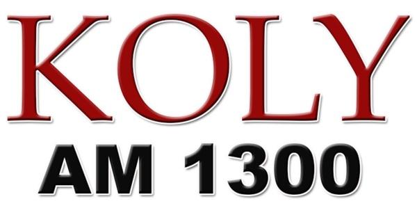 AM 1300 KOLY - KOLY