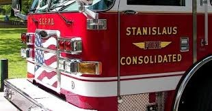 Stanislaus County Fire Dispatch