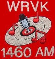 WRVK 1460 AM - WRVK
