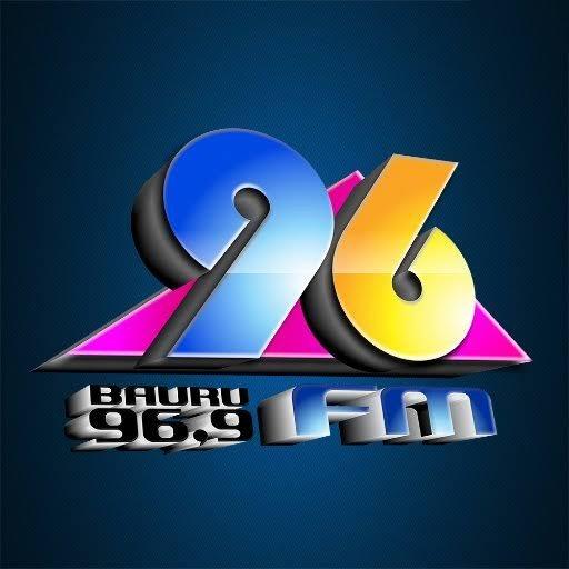 96FM Bauru