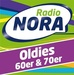 NORA Webstreams - Oldie Party Logo