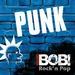 RADIO BOB! - BOBs Punk Logo