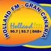HollandFM  Logo