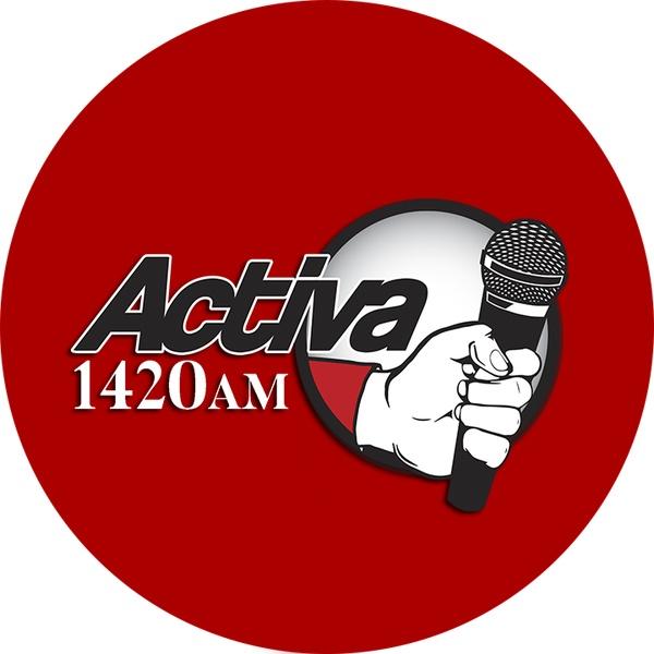 Activa 1420 AM - XEF