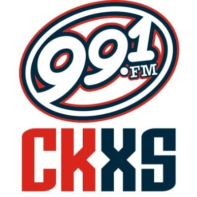 99.1FM CKXS - CKXS-FM