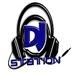 DJ Station On Line Logo