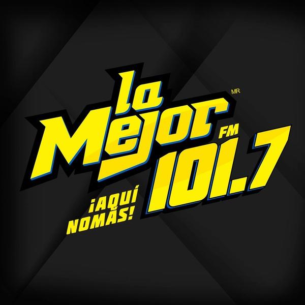 La Mejor 101.7 Oaxaca