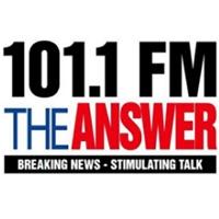 101.1 FM The Answer - KDXE