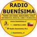 Radio Buenísima Logo