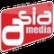 Asia Media TV Logo