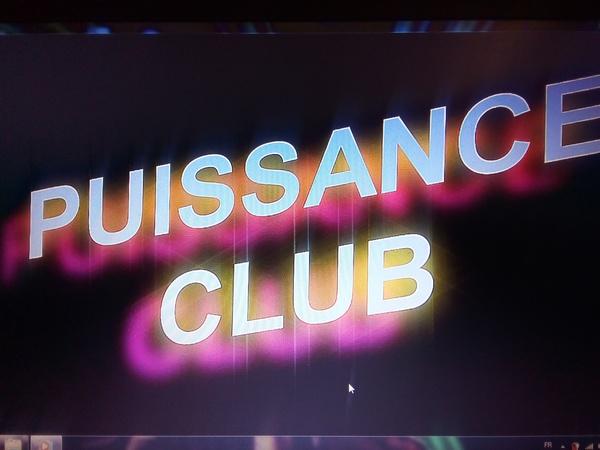 Puissance Club