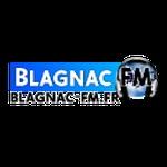 Blagnac FM Logo