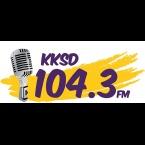 104.3 KKSD - KKSD
