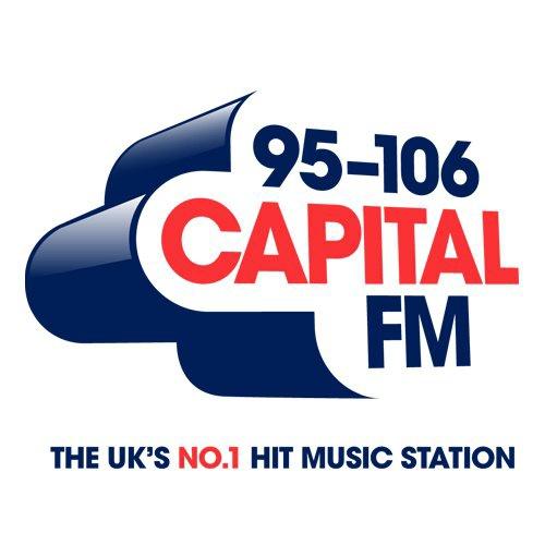 105.4 Capital FM