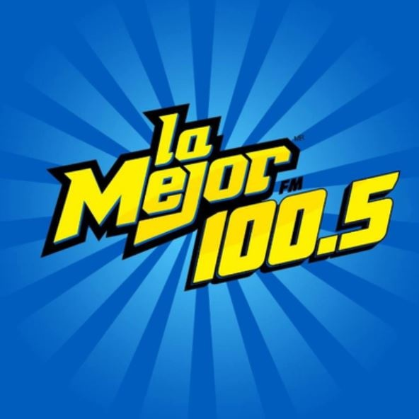 La Mejor FM 100.5 - XHBCC