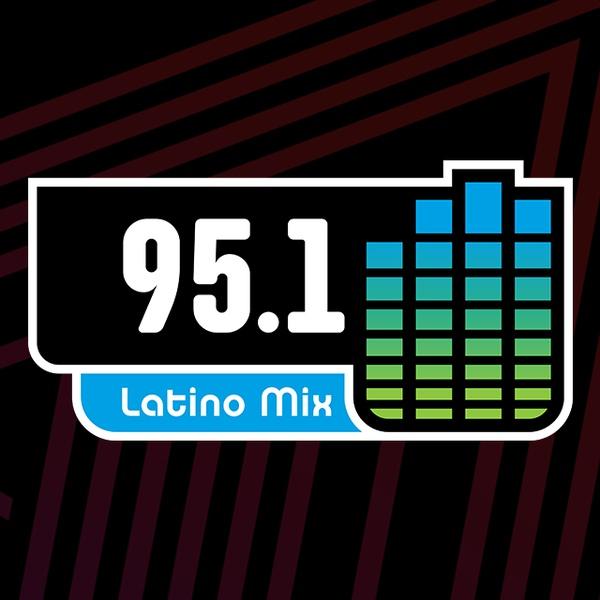 Latino Mix 95.1 - KMYO
