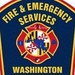 Washington County Fire and EMS - Digital Logo