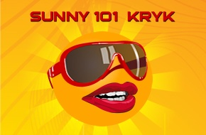 Sunny 101 - KRYK