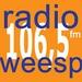Radio Weesp Logo