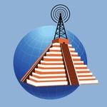 Radio Maya Visión Logo