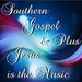 Southern Gospel & Plus Logo