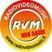 RadioVideoMusic Logo