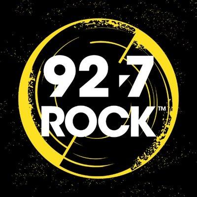 92.7 Rock - CJRQ-FM