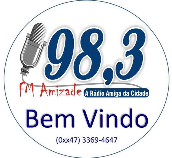 Rádio FM Amizade
