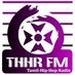THHR FM Logo