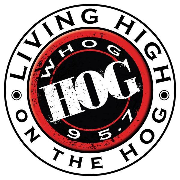 95.7 The Hog - WHOG