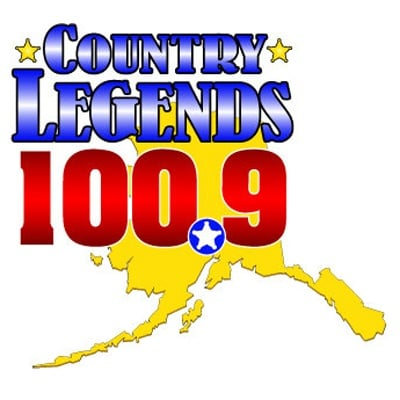 Country Legends 100.9 - KAYO