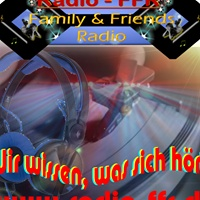 Radio-FFR - Family & Friends Radio