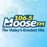 106.5 Moose FM - CHBY-FM