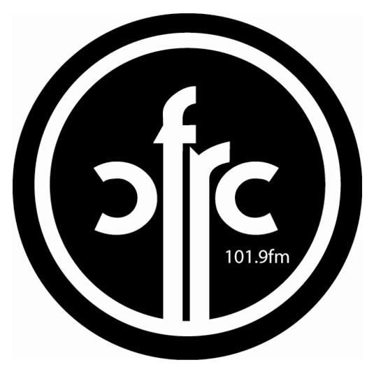 CFRC 101.9 FM - CFRC-FM