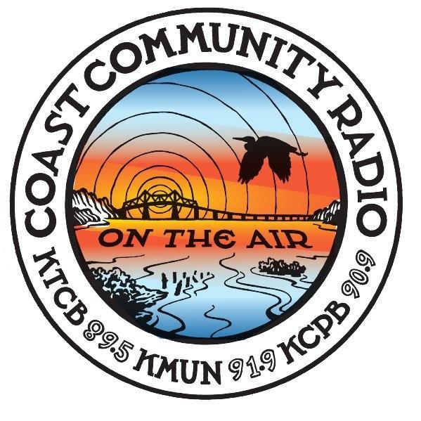 Coast Community Radio - KCPB-FM
