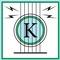 Kiwifolk Radio Logo