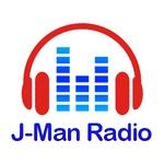 J-Man Radio Logo