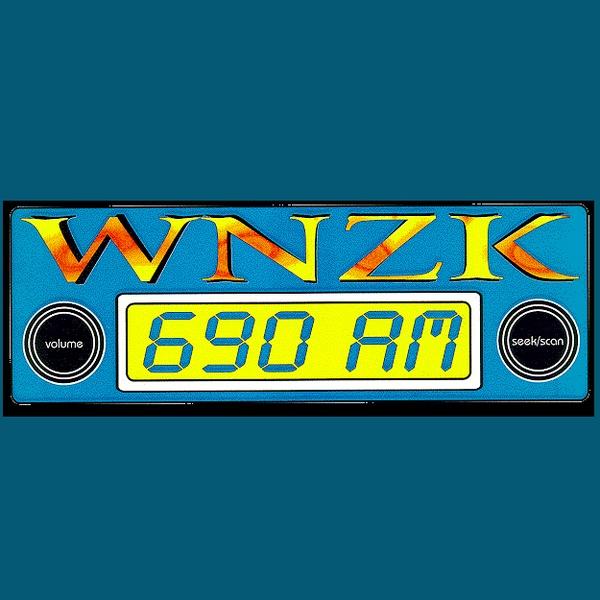 WNZK 690/680 AM - WNZK - AM 690 / 680 - Southfield, MI