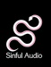 Sinful Audio Radio Logo