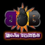 Bomb Baby Radio Network Logo